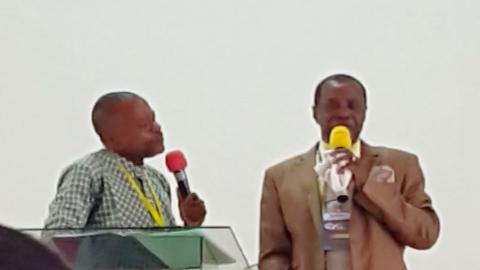 APOTRE Jude Benjamin N'GOUWA