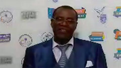 Apôtre Jude B NGOUWA